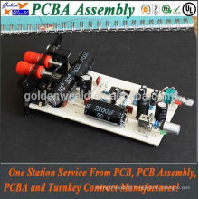 usb 2.0 pcba circuit board for power control oem odm shenzhen pcba manufacturer pcba for electronics