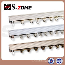 Activities Discount Electrophoresis Aluminum Straight Curtain Rails