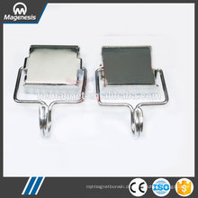Low price quality omen magnetic hooks assembly