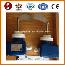 Interruptor de nível WAM para silo de cimento, Interruptor de nível giratório