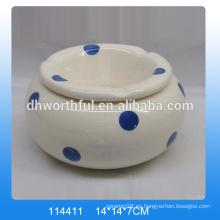 Cenicero de cerámica de alta calidad