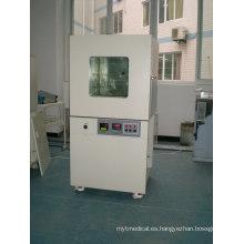 Horno de secado de alto vacío con bomba de vacío (XT-FL027)