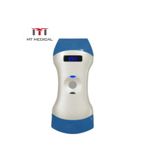 High Quality Double Head Ultrasound Convex and Linear Probe for Sale /Wireless Portable Ultrasound Scanner