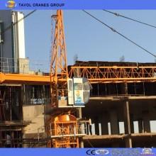 Ingeniería Maquinaria de construcción / Construcción de grúas torre