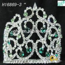 O mundo Miss World coroa a última moda linda