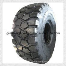Long-Lasting Tread Life OTR Tyres for Underground Mine 35/65r33