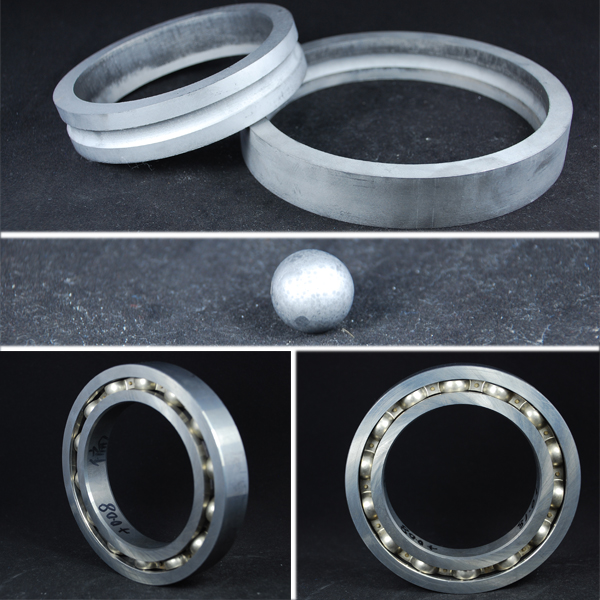 Carbide Ball seal