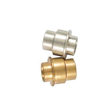 metal drawings turning brass CNC parts