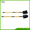 Fiberglas Long Handle Graben Schaufel Farming Tools