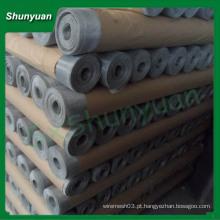 Janela de alumínio tela China fabricante