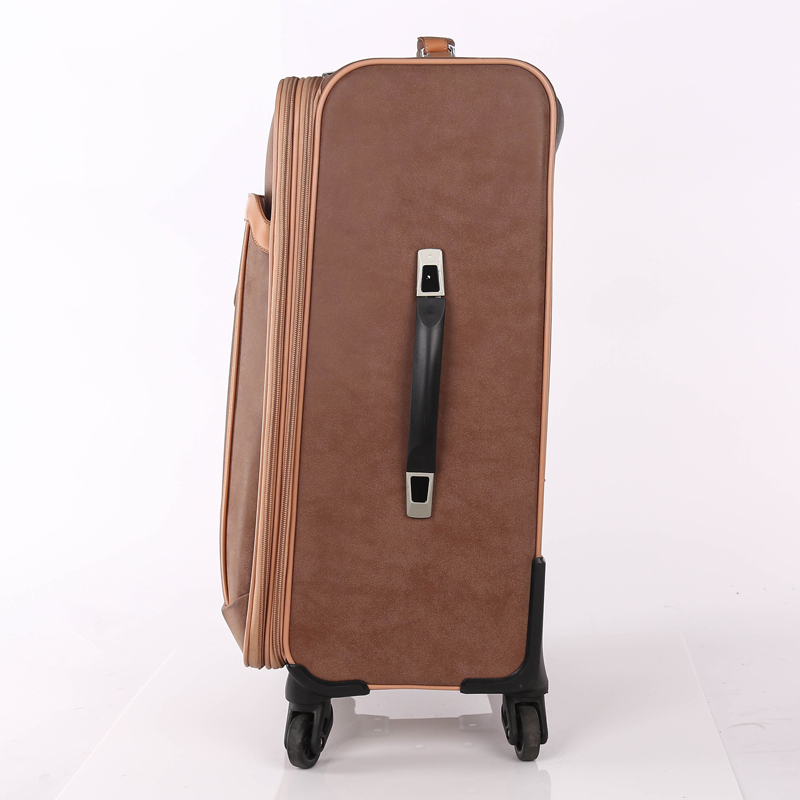 fashion design hot sale cheap PUluggage&travel bag&