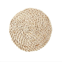 manteles individuales tejidos de fibra natural