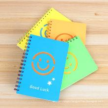 Cute Spiral Notebooks Organizer / Planner / Notepad