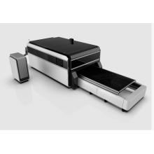 Metal Sheet Laser Cutting Machines