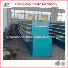 China-Herstellung Nocken-Art Wickelmaschine