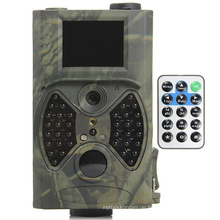 12mp 1080P animal observation camera with night vision
