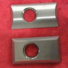 Дисковый резак из карбида вольфрама YG6x OD165 * OD145 * 3.0mm