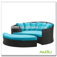 Audu Chesterfield Gran Lujo Chaise Lounge