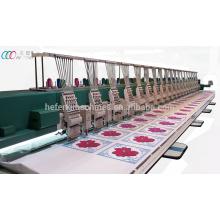 Вышивка 32 цепных вышивальных машин для продажи
