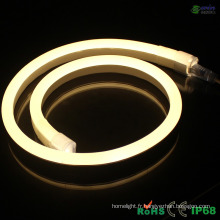 80LEDs 3528 néon LED avec 3 ans de garantie