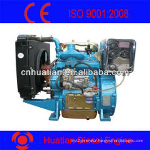 Twin Cylinder Diesel Engine 295D and 2100D