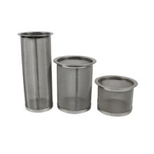 Фильтры для чая и кофе из нержавеющей стали