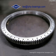 Four-Point Contact Slewing Bearings with an External Gear (RKS. 061.20.1094)