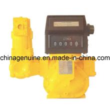Zcheng Positive Displacement Flow Meter Zcm-620