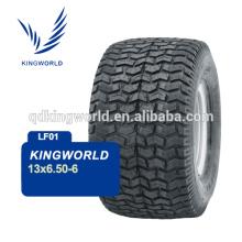 2PR 4pr gramado & jardim pneu para o equipamento do território do