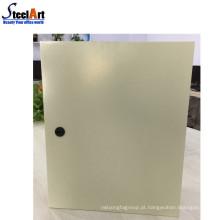 Caixa de distribuição portátil exterior do poder do armário da caixa de distribuição para venda