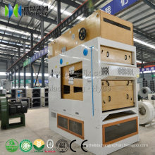 Agricultural Machinery Sesame Seed Cleaner Air Screen Seed Cleaner