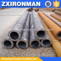 pipa de acero inconsútil de la aleación ASTM a355 p22