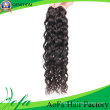 High Quality Unprocessed Human Hair Remy Virgin Hair Extension