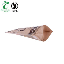 Stand Up Food Packaging Pouches Untuk Cokelat