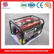 2kW Elemax (SH2900DXE) Benzin Generator Schlüssel Start für Stromversorgung