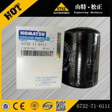 KOMATSU  PC270-8 Cartridge Oil Filter 6736-51-5142