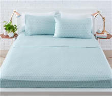 Juegos de cama Fresh Air 100% algodón / poliéster