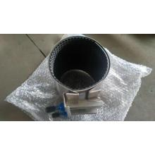 Single Band Stainless Steel Repair Clamp