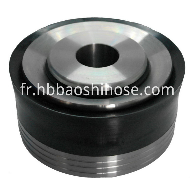 Pump Rubber Piston