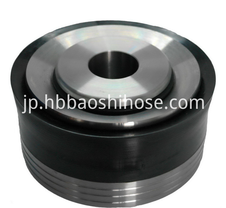 High Pressure Pump Piston