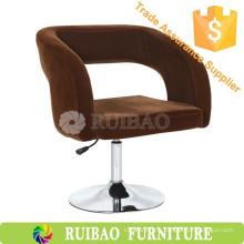 RBS-6121 Поворотный стул для ванной комнаты с полым спинкой