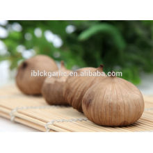 A new health vegetable black garlic from china 250g/bottle