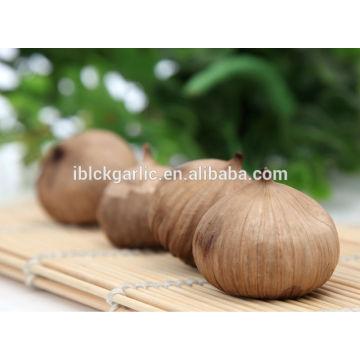 Un nouvel poil de santé ail noir de la Chine 250g / bouteille