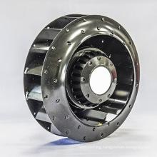 190*190*72mm Aluminum Die-Cast Ec Cooling Fan