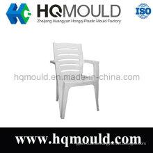Moldeo por inyección plástico silla al aire libre