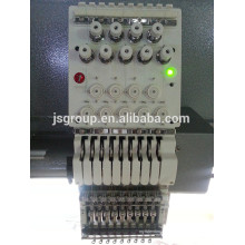 China JS Sequin + Cording High Speed ​​Computer Broderie Machine Prix