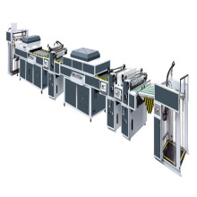 ZXL-1000/1200A large thin paper UV roller coating machine