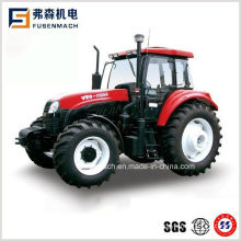 Good Price for Yto1254 Wheeled Tractor 4WD