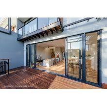 Индивидуальная высококачественная вилла с алюминиевыми окнами и дверьми, предлагающая лучшую цену