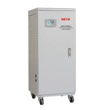 single phase 20kw servo voltage ac regulator stabilizer